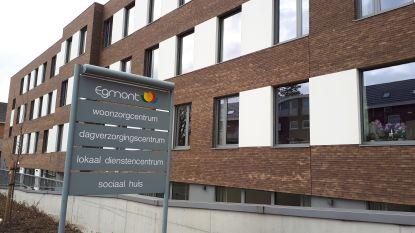 Dagverzorgingscentrum Egmont opnieuw open