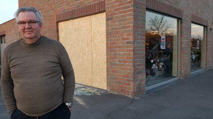 Grote schade na inbraak in fietsenwinkel, inbrekers voortvluchtig ondanks zoekactie