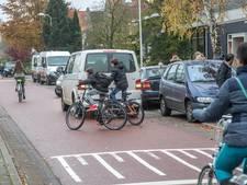 Zwolle moet aan de slag met 'knellende' fietspunten