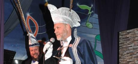 Elst doet het met prins Rien le Chanteur