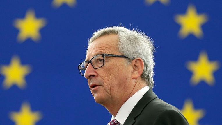 Jean-Claude Juncker was premier in Luxemburg toen de deals werden gesloten.