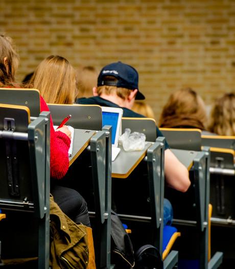 In het hoger onderwijs is #metoo-actie nog nodig