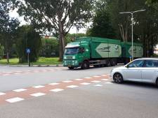 Zwijndrechtse Kerkweg definitief dicht voor trucks