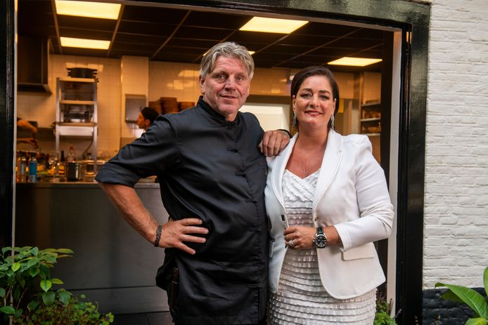 Jonnie en Thérèse Boer hebben twee restaurants in Zwolle, waarvan één het met drie sterren bekroonde De Librije is. Ook op Bonaire hebben ze een restaurant en daar komt nu een tweede bij.