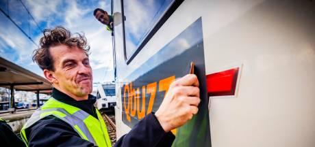 Qbuzz belooft beterschap: MerwedeLingelijn toegankelijker maken voor minder valide reizigers