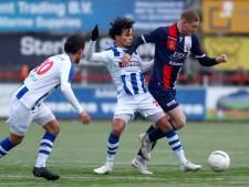 FC Lienden blij met winterse pauze