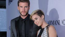 Miley Cyrus en Liam Hemsworth verbreken verloving (alweer)