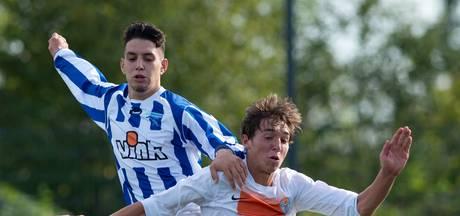 VV Moordrecht stapt over naar zaterdag