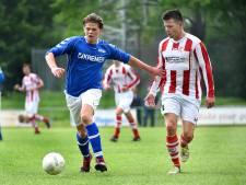 Zeddam/Sint Joris pakt derde periodetitel na winst op GSV'38