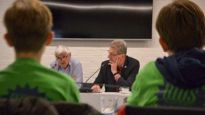 Leerlingen vragen gemeentebestuur om autoloze zondagen