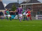 Bruse Boys bezorgt koploper in doelpuntenfestijn eerste tegenslag