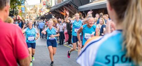 Marathon Eindhoven stevent af op recordaantal deelnemers