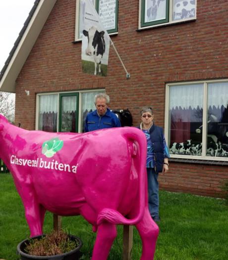 Glasvezelcampagne Veluwe Oost van start