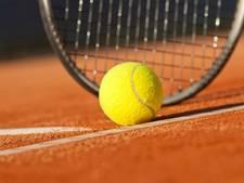 TV Ewijk start met G-tennis