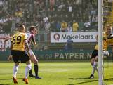 Volwassen Willem II klopt NAC in Breda dankzij treffers van Rienstra