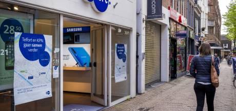 KPN zet volgende maand mobiele diensten van Telfort over