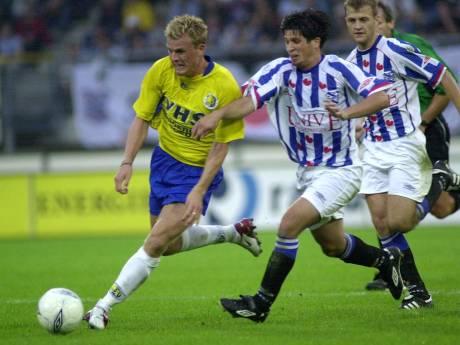 Yuri Cornelisse, nog altijd topfit en in balans: 'Daar geloof ik heel erg in'