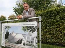 3D-geprint gebouw mogelijk nog dit jaar te bewonderen in Teuge