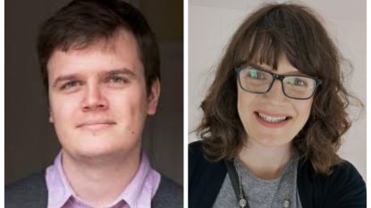 Britse journalist volgt in de voetsporen van Bo Van Spilbeeck en gaat nu als vrouw door het leven
