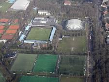 Gebiedsverbod voor 14 supporters na wedstrijd FC Eindhoven - NEC