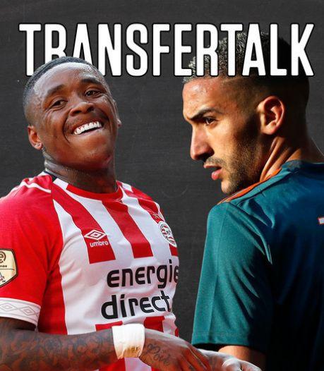 Sané kiest voor Bayern, Hoogma zondag inzetbaar bij FC Utrecht