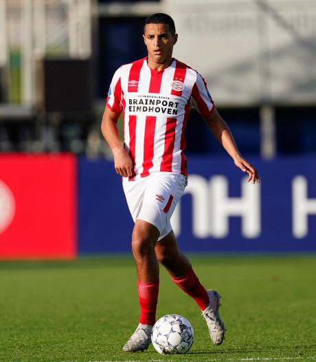 Mohamed Ihattaren genomineerd als Utrechts sporttalent van jaar