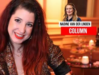 """Onze reporter Nadine Van Der Linden over de hetze rond Kaat Bollen: """"Het maakt natuurlijk wél uit wat je draagt"""""""