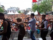 Lege Utrechtse pleinen tijdens Koningsdag? Boze horeca-ondernemers dreigen evenementen te schrappen
