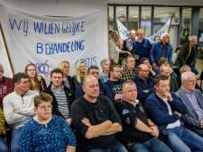 Inwoners Steenwijkerland kunnen glasvezelcontract met Rendo Buitenaf ontbinden