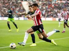PSV slaat eerste slag in Europa League met nipte zege op Sporting