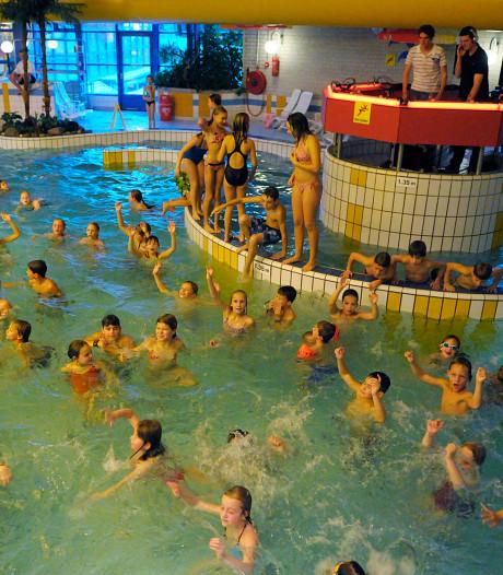 Novos krijgt geluidsinstallatie voor zwemactiviteiten