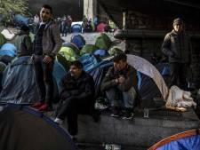 La France condamnée par la CEDH pour manque d'assistance à des demandeurs d'asile
