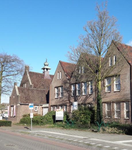 Appartementen in oude gemeentehuis Nistelrode: 'Je zit er midden in het dorp'