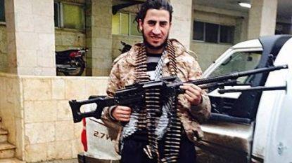Rechter neemt nationaliteit af van Antwerpse IS-strijdster