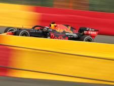 Formule 1 in Monza voor het eerst zonder 'party mode'