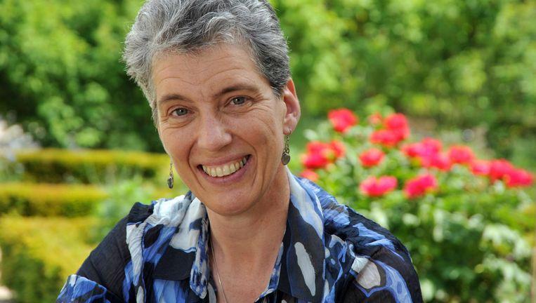 Onderzoeker Nicole van Dam Beeld Universität Jena