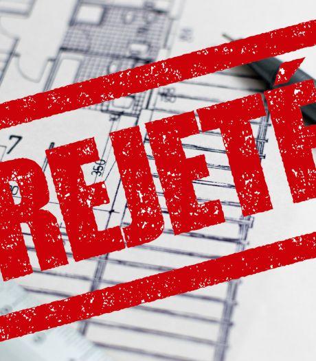 Les riverains ont été entedus: la construction d'habitations à Solières a été refusée