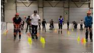 Vanaf 11 maart: Inline Skating Club Eeklo begint nieuwe cursus voor volwassenen