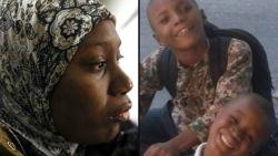 """""""Ik wil alle reddende engelen een dikke knuffel geven"""": kinderen die achtergelaten werden door Antwerpse IS-weduwe herenigd met hun biologische moeder"""
