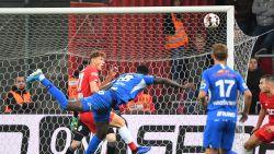 Kijk naar alle hoogtepunten van de vier Belgische zaterdagmatchen