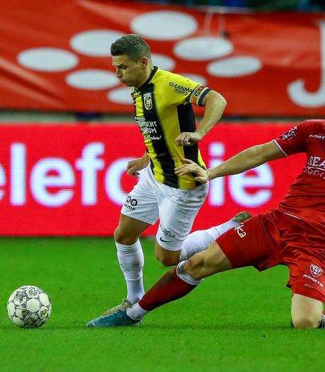 Samenvatting   Vitesse - VVV-Venlo