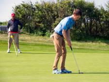 Baan van Domburgsche Golfclub is de beste van het land