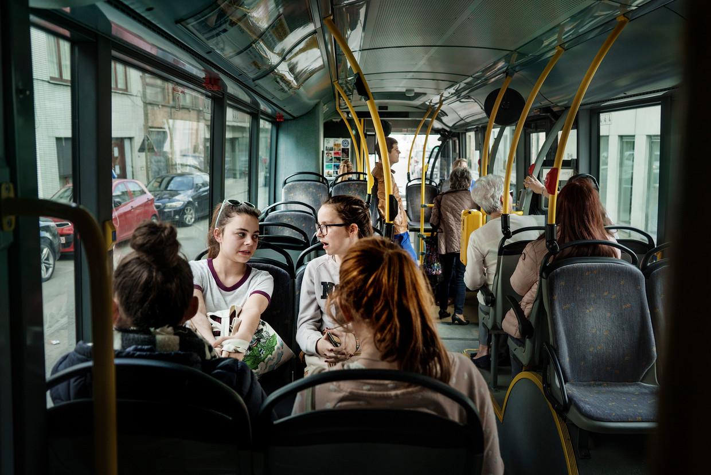 Kunnen we nog zonder zorgen het openbaar vervoer nemen?