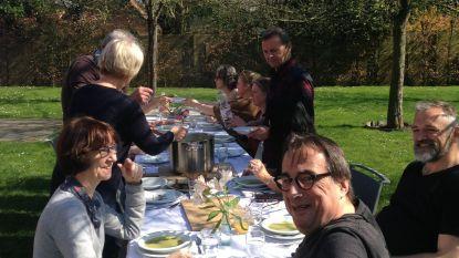 't Dorp nodigt alleenstaanden uit om samen te eten met nieuw initiatief