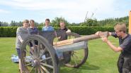 VTI-leerlingen restaureren kanon uit Eerste Wereldoorlog