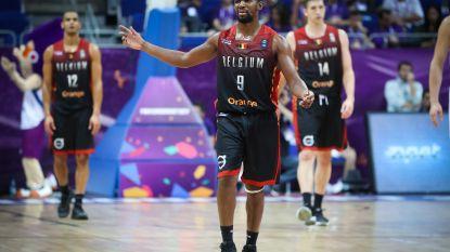 Belgian Lions winnen ook tweede wedstrijd tegen Estland