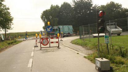 Onderhoudswerken wegennet