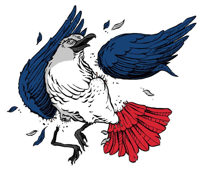 Illustratie verval PVV Tubantia Z bijlage