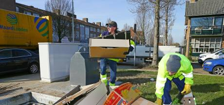 Bouwbedrijf dat goedkoop van puin af wilde, krijgt gemeente achter zich aan
