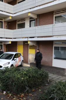 Bewoonster van Bosch appartement waar explosieve stoffen werden gevonden aangehouden